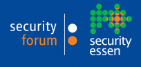 security forum: presentations, live demonstrations and roundtable diskussions